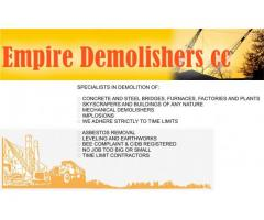 Empire Demolishers