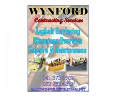 Wynford Contracting Services