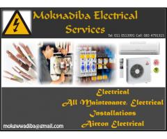 Moknadiba Electrical Services