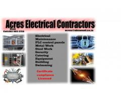 Acres Electrical Contractors