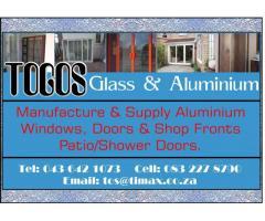 Togos Glass & Aluminium