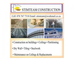 Stimteam Construction