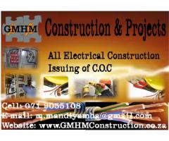 GMHM Construction & Projects 126