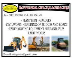 Rotunda Circle Agencies