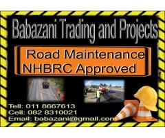 Babazani Trading and Projects