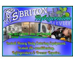 Briton Refrigeration Service