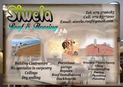 Siwela Roof & Flooring