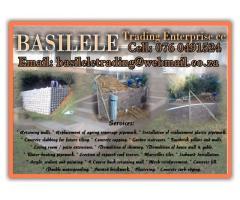 Basilele Trading Enterprise cc