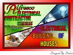 Alfresco Electrical Contractor