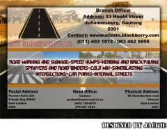 Aztec Road Services (Pty) Ltd