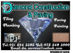 Diamond Construction & Paving