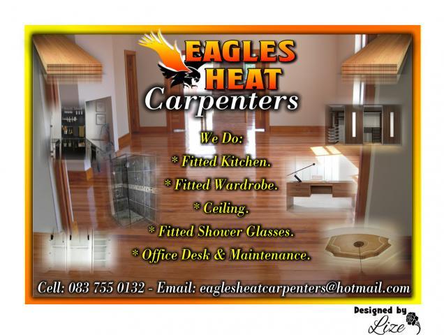 Eagles Heat Carpenters
