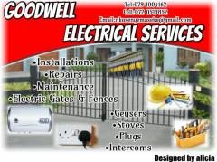 Goodwell Electrical Services