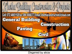 Khetha Building Construction & Projects