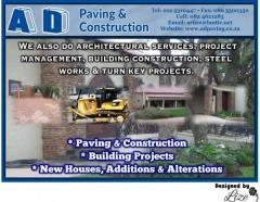 AD Paving & Construction