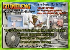 Itumelenga Air-con & Refrigeration Services cc