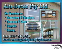 Alu-Decor (Pty) Ltd