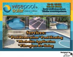 Wisepool Solar Solutions