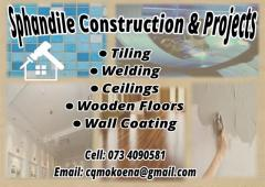 Sphandile Construction & Projects
