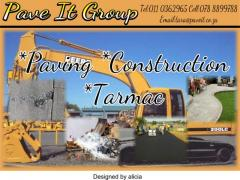 Pave It Group