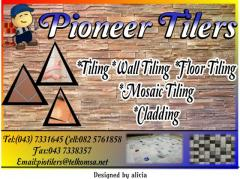 Pioneer Tilers