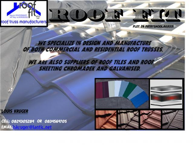Roof Fit