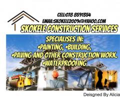 Skokele Construction Services