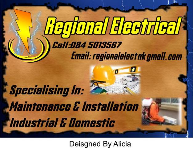 Regional Electrical