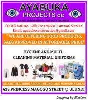 Ayabuka Projects cc