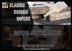 Classic Design Pavers