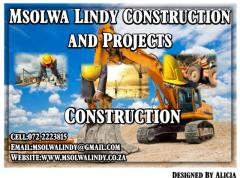 msolwa lindy construction and projects