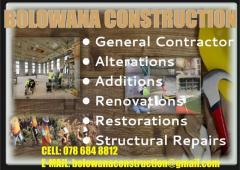 Bolowana Construction
