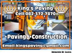 King's Paving