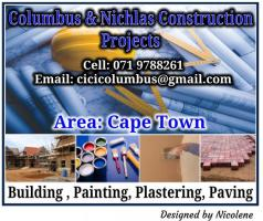 Columbus & Nichlas Construction Projects