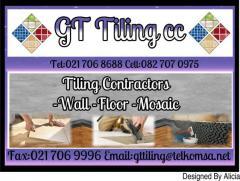 GT Tiling cc