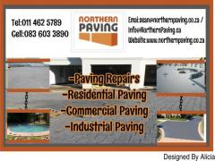 Northern Paving