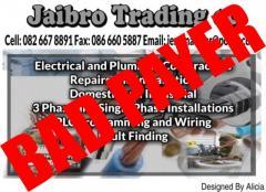 Jaibro Trading cc