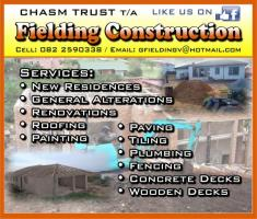 Chasm Trust t/a Fielding Construction