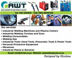 Afri Welding and Tools
