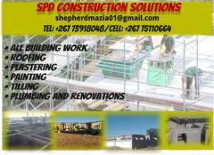 SPD Construction Solutions