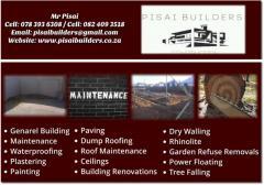Pisai Builders