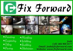 Fix Forward