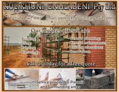 Kulikhuni Enhlabeni Pty Ltd