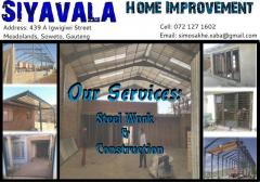 Siyavala Home Improvement