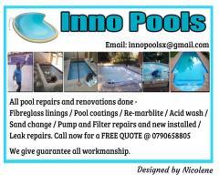 Inno Pools