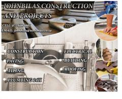 Johnbilas Construction and Projects