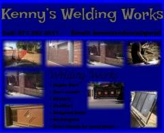 Kenny's Welding Works