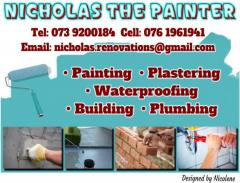 Nicholas The Painter