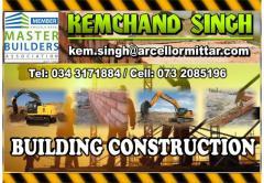 Kemchand Singh