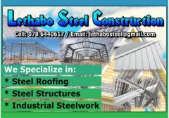 Lethabo Steel Construction